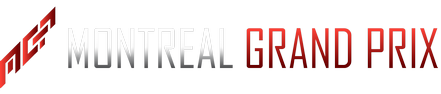 Montreal Grand Prix logo